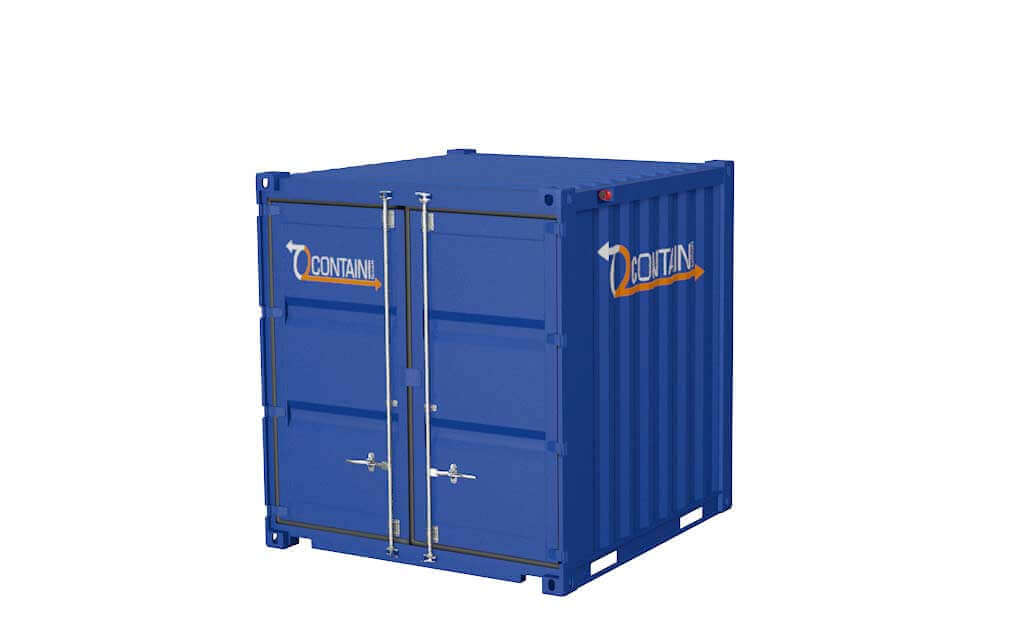 10' Container