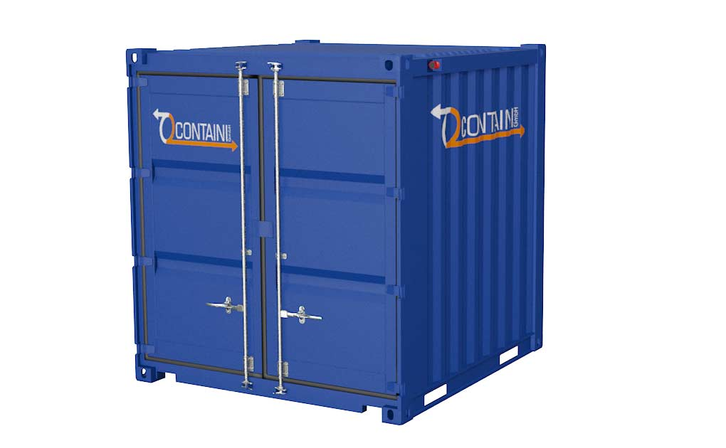 16' Container