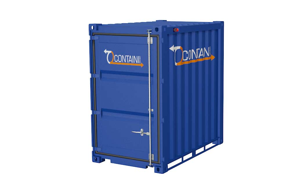 30' Container